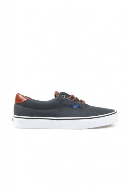 SCARPE SKATEBOARD VANS ERA 59 (CL) DARK SHADOW