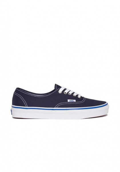 SCARPE SKATEBOARD VANS AUTHENTIC DRSBLS NTCLBLU