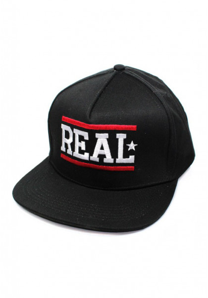 real-bar-logo-snapback-black
