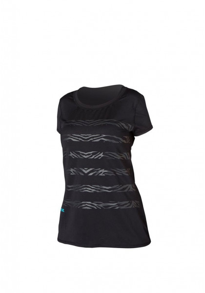 mystic-zebra-quick-dry-women-s/s-black