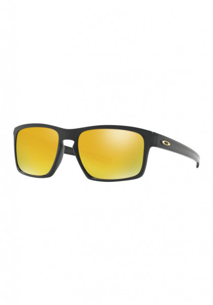 oakley-silver-polished-black-w/-24k-iridium-unico