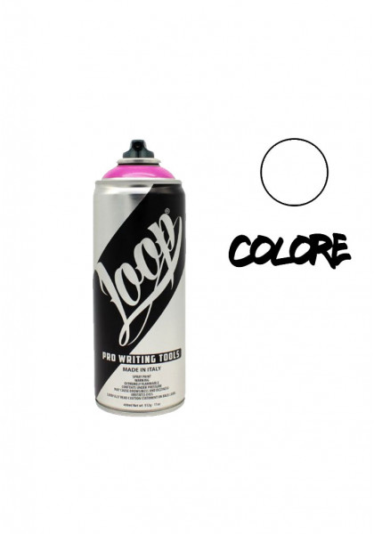 loop-color-loop-color-400ml-390-trasparent-white