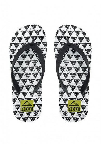 infradito-reef-reef-chipper-prints-black-white-stacked