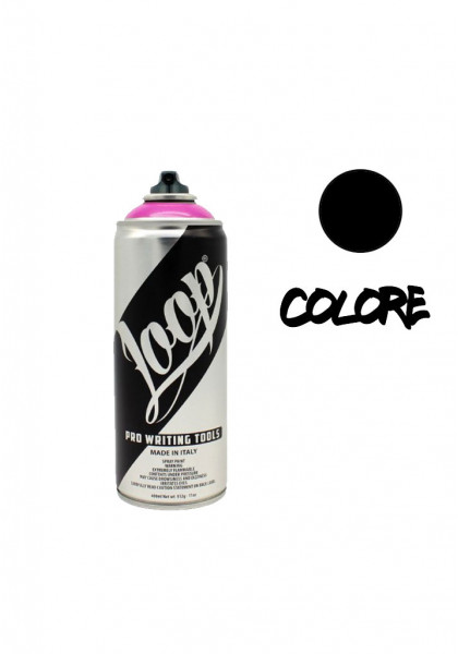 spray-&-accessori-loop-color-loop-color-400ml-105-black-gloss