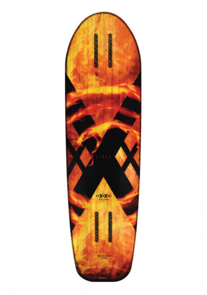 longboard-moon-shine-spark-deck-only-unico