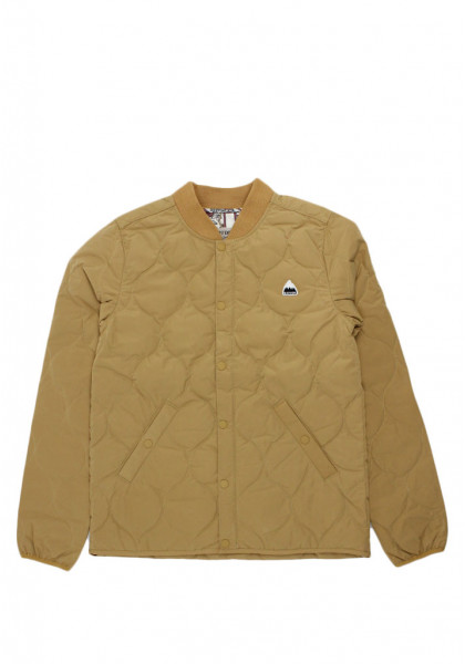 giacca-donna-burton-kiley-down-insulated-jacket-camel