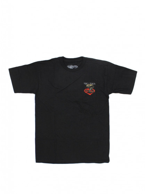 t-shirt-maniche-corte-uomo-powell-cobra-t-shirt-black