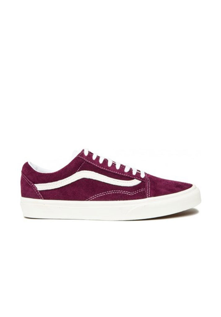 SCARPE SKATEBOARD VANS OLD SKOOL (VINTAGE) GRAPE