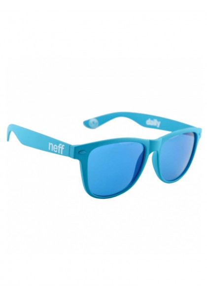OCCHIALI DA SOLE NEFF DAILY SHADES MIX COLOR BLUE SOFT TOUCH