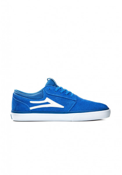 SCARPE SKATEBOARD LAKAI GRIFFIN ROYAL SUEDE