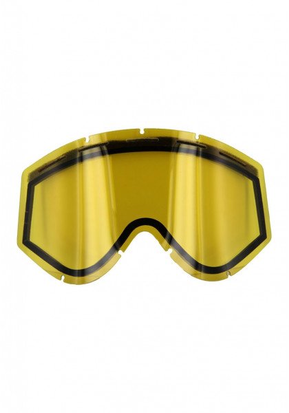 ASHBURY KALEIDOSCOPE LENS YELLOW