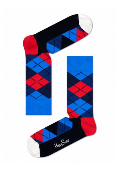 CALZE HAPPY SOCKS ARGYLE SOCK 067 067