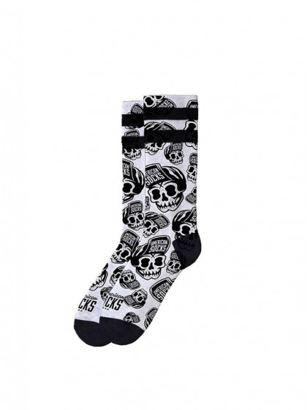 calze-american-socks-skater-skull-white-w-pattern