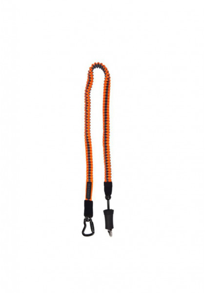ACCESSORIO-KITESURF-MYSTIC-KITE-HP-LEASH-LONG-200-ORANGE