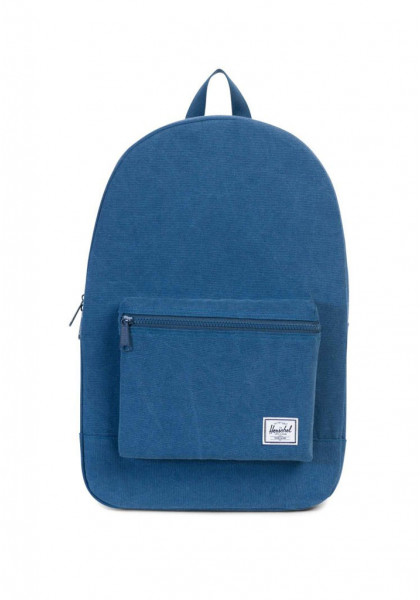 herschel-daypack-cotton-casual-navy