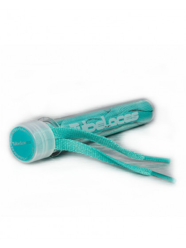 tube-laces-white-flat-140cm-turquoise
