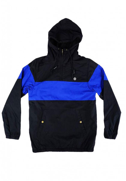 huf-explorer-1-anorak-jacket-black
