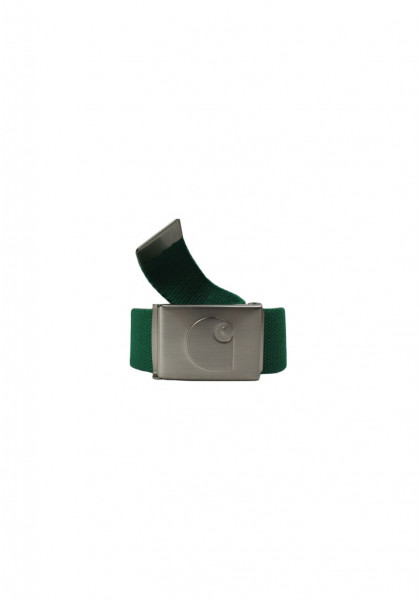 carhartt-logo-clip-belt-chrome-green