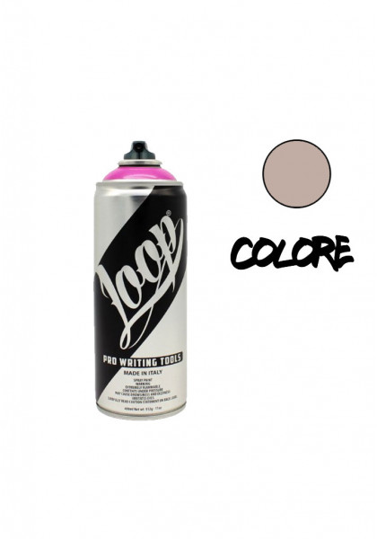 loop-color-loop-color-400ml-392-trasparent-brown