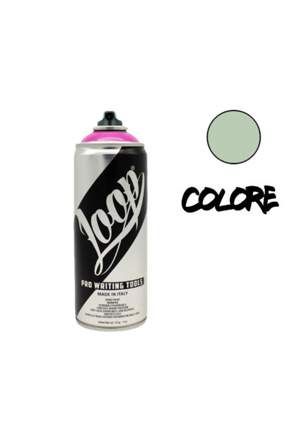 loop-color-loop-color-400ml-393-trasparent-green