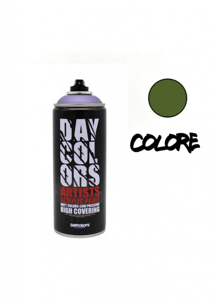 day-color-daycolor-400ml-green-militar