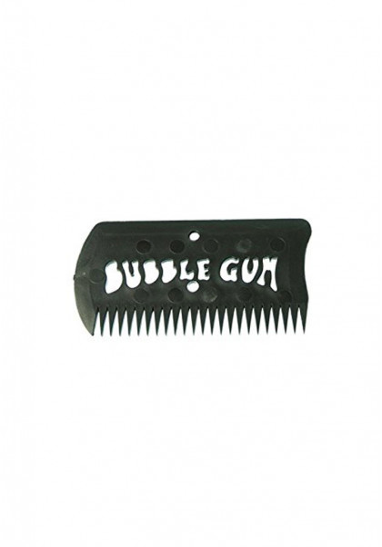 accessorio-surf-bubble-gum-wax-comb-black