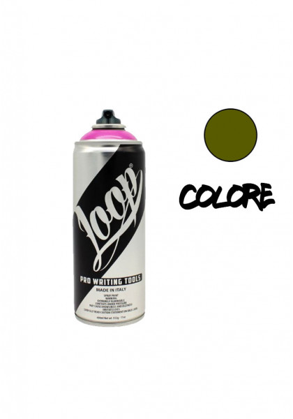 spray-&-accessori-loop-color-loop-color-400ml-281-catanzaro