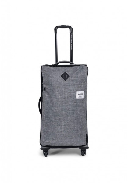 trolley-borsa-viaggio-herschel-highland-medium-raven-crosshatch