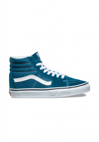 scarpe-skateboard-vans-sk8-hi-corsair-true-white