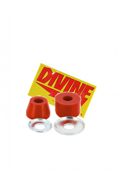 accessorio-longboard-divine-standard-bushing-90a-red