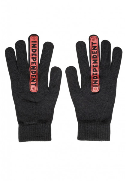 sciarpa-e-guanti-independent-flip-glove-black