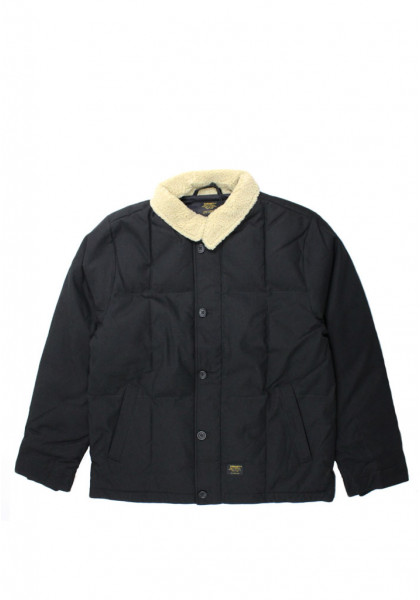 giacca-uomo-carhartt-doncaster-jacket-black