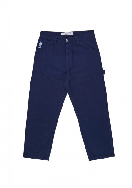 pantalone-uomo-polar-skate-co.-'93-canvas-navy