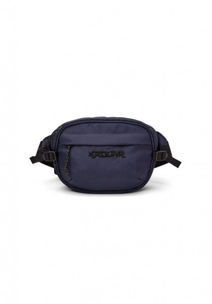 zaino-polar-skate-co.-marsupio-star-cordura-hip-bag-navy