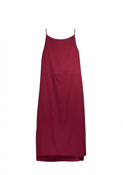 abito-donna-makia-tara-dress-ruby