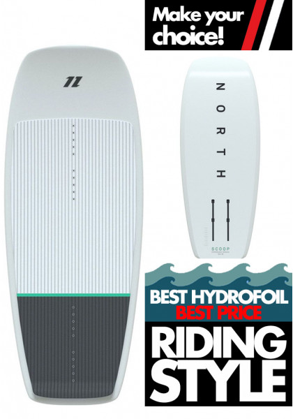 hydrofoil-north-kiteboarding-scoop-foil-board-100-white