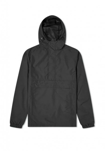 giacca-uomo-polar-skate-co.-anoeak-jacket-black