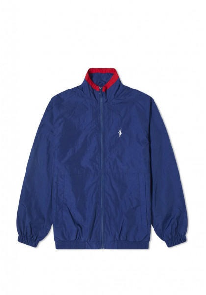 giacca-uomo-polar-skate-co.-track-jacket-blue