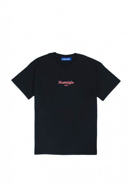 t-shirt-maniche-corte-uomo-usual-t-shirt-out-black