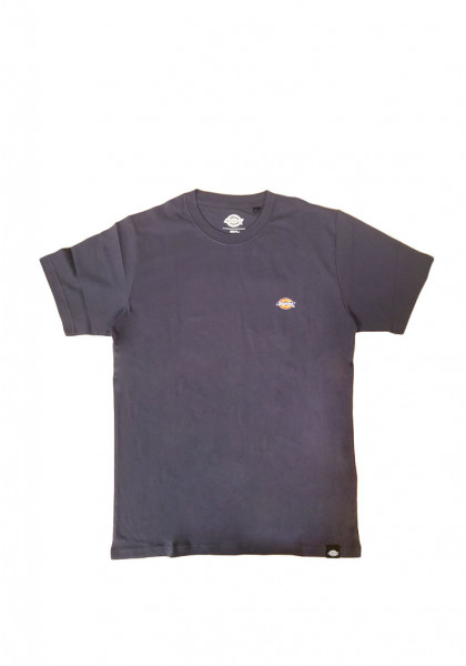 t-shirt-maniche-corte-uomo-dickies-stockdale-navy-blue