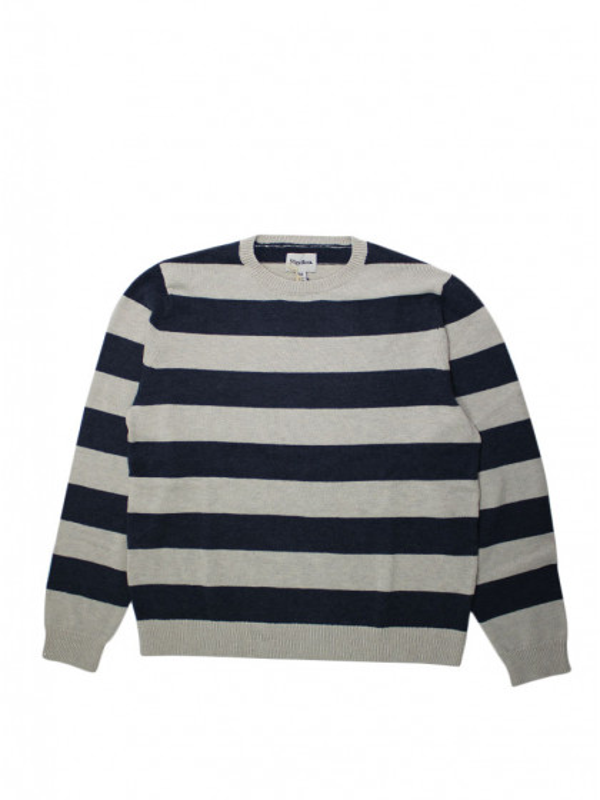maglione-uomo-rhythm-classic-stripe-knit-indigo