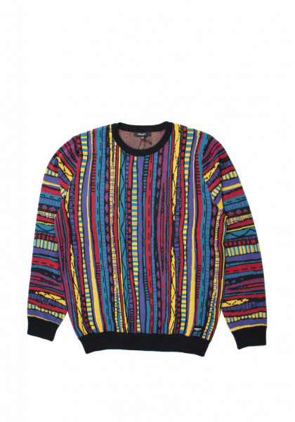 maglione-uomo-iriedaily-theodore-knit-petrol-red