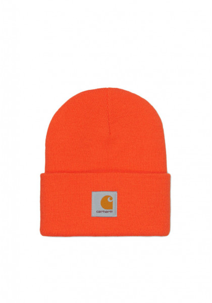 berretto-carhartt-acrylic-watch-hat-safety-orange