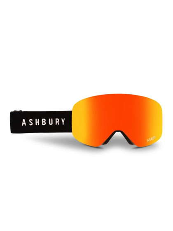 maschera-da-snowboard-ashbury-hornet-burner-+-bonus-lens-red-mirror-unico