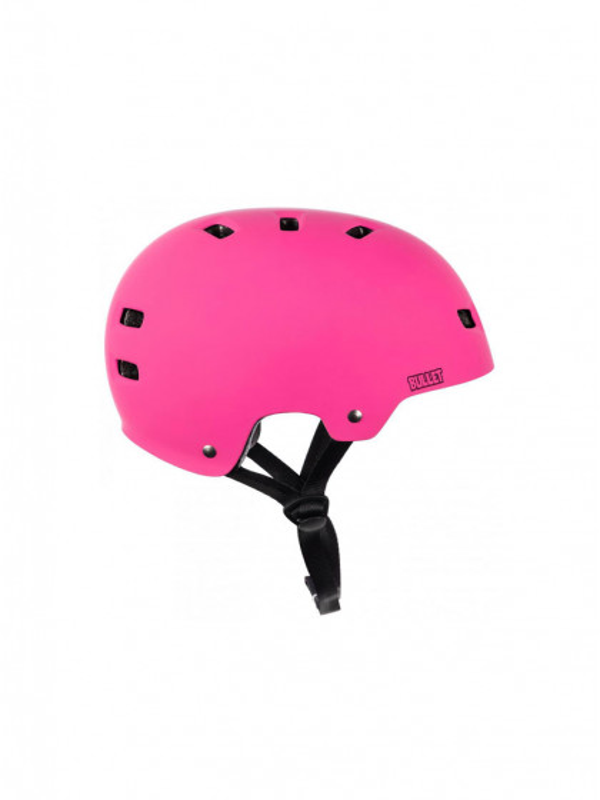caschi-|-protezioni-skateboard-bullet-deluxe-helmet-t35-grom-kids-52cm-matt-pink