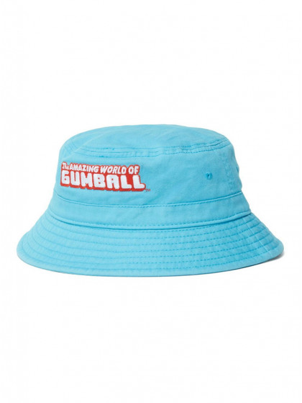 cappellino-octopus-gumball-varsity-bucket-hat-turquoise