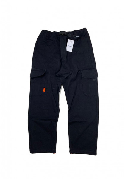 pantalone-uomo-butter-goods-equipment-cargo-pants-black