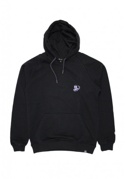 felpa-cappuccio-uomo-dolly-noire-holly-hoodie-black