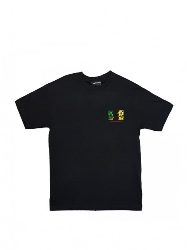 t-shirt-maniche-corte-uomo-the-hundreds-lord-flag-t-shirt-black