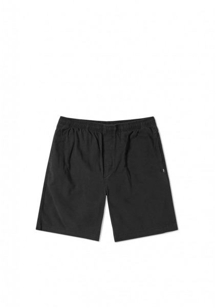 costume-da-bagno-uomo-stussy-brushed-beach-short-black